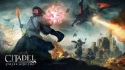 Citadel: Forged With Fire slips to November 1 and shows off in a new trailer