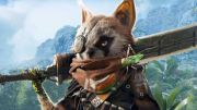 Biomutant is still in development, a team of 20 elements
