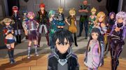 Sword Art Online Fatal Bullet: Bandai announces in video a Complete Edition
