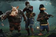 Mutant Year Zero: Road to Eden - provato all'E3