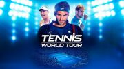 Tennis World Tour is updated in May with Roland Garros Edition
