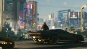 CD Projekt RED announces Cyberpunk 2077-themed photo contest