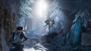 Gears 5: a section of the Campaign revealed by the PC benchmark