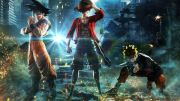 Jump Force: the bonus pre-order shown in some movies