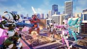 Immagine di Override: Mech City Brawl