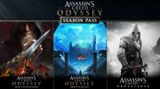 Immagine di Assassin's Creed: Odyssey