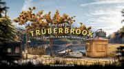 The Fascinating adventure of Trüberbrook is now available and is shown in video