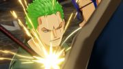 Revealed the first DLC of One Piece: World Seeker