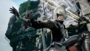2B of NieR: Automata arrives in Soulcalibur VI on 18 December