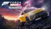 Forza Horizon 4: the stormy moors of Fortune Island showing in video
