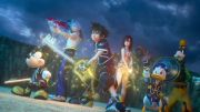 Kingdom Hearts III: here's the video of the game