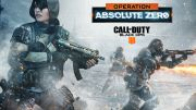 Cod Black Ops 4: absolute Zero appears in video