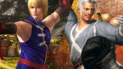 Dead or Alive 6: Eliot and Brad Wong are added to the roster of playable characters