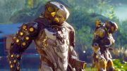 The test EA Access of Anthem is now available; return the connection problems