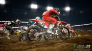 Tutte le immagini di Monster Energy Supercross - The Official Videogame 2