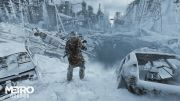 Metro Exodus is updated today with the Ranger Update