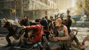 World War Z is shown in a new set of images