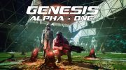 A new trailer shows us the characteristics of the FPS/roguelike/base builder Genesis Alpha One