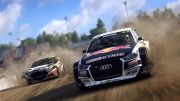 A trailer for DiRT Rally 2.0 shows us the adrenaline of World Rallycross Championship
