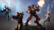 A long trailer of Anthem speaks of history, advancement and customization