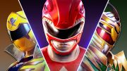 Hasbro and nWay announce the fighting Power Rangers: Battle for the Grid