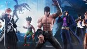 Jump Force: revealed new characters from Jojo and the manga of Dragon Quest