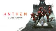 Anthem: here's Conviction by Neill Blomkamp
