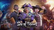 Sea of Thieves: The Anniversary Update adds fishing and story quests over to the Arena