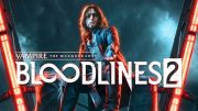 The first-person RPG Vampire: The Masquerade-Bloodlines 2 announced for consoles, trailers