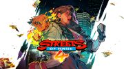 Streets of Rage 4 reveals itself in the first gameplay trailer