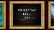 Square Enix announces date and time of its E3 conference