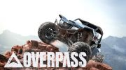 Overpass introduces us to all the vehicles with which we can tackle the terrain of the game