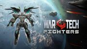Immagine di War Tech Fighters
