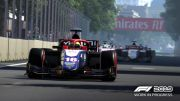 F1 2019 cars roar in launch trailer