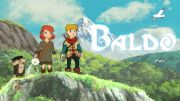 The Messina NAPs Team reveal in the video the Zelda-like Baldo