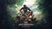 Ancestors: The Humankind Odyssey arrives in December, announced the Italian localization