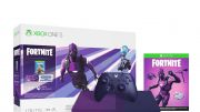 An Xbox One S limited edition Fortnite transpires on the web, arrives shortly
