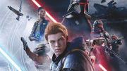 Amazon Alert: Star Wars Jedi Fallen Order discounted at 35.00 euros