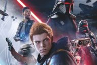 Star Wars Jedi: Fallen Order - visto all'E3