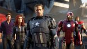 Marvel's Avengers gameplay to be revealed the week after Gamescom