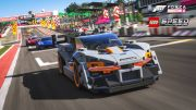 Forza Horizon 4: The LEGO Speed Champions World is now available