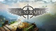SEGA and ACE Team announce SolSeraph scrolling action-platformer