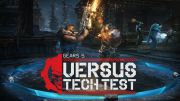 Gears 5: The Versus Tech Test is now available for download