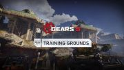 Gears 5 shows us the Training Grounds map