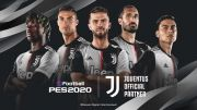 Konami and Juventus sign exclusive partnership for eFootball PES 2020