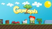 Ubisoft brings free Growtopia 2D sandbox-MMO to console