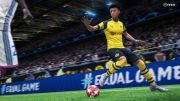 FIFA 20 shows us this year's new features on video