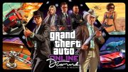 GTA Online updates with Diamond Casino and Resort update