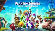 Plants vs Zombies: The Battle of Neighborville invites us to fight in the launch trailer