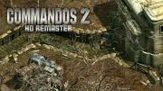 A trailer for the gameplay of Commandos 2 HD Remaster